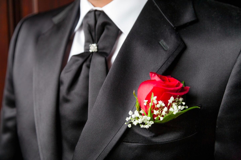 подготовка жениха к свадьбе