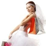Покупка свадебного платья
