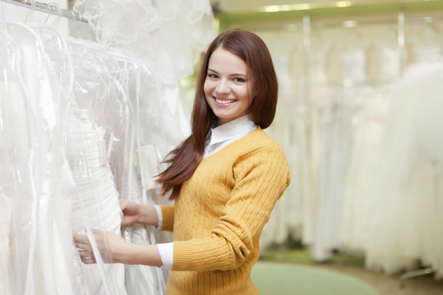 Cалон свадебных платьев