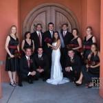 Свадьба в Америке. Фото