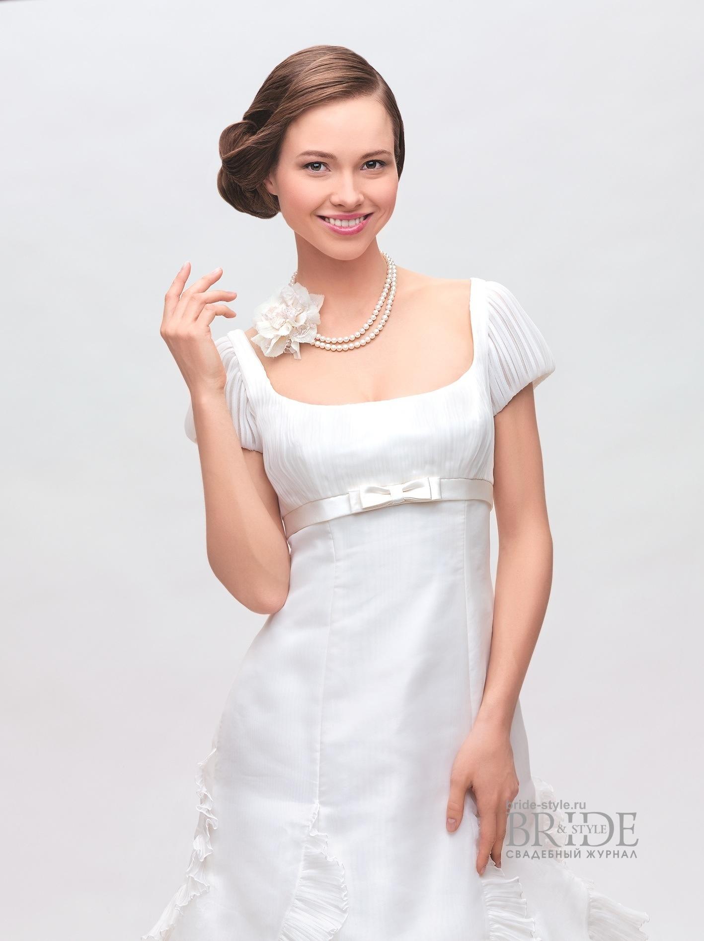 свадебное украшение своими руками.