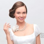 Свадебное украшение своими руками