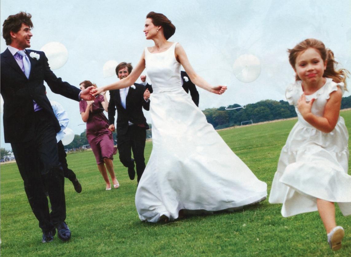 Игры для гостей на свадьбе Games for wedding guests