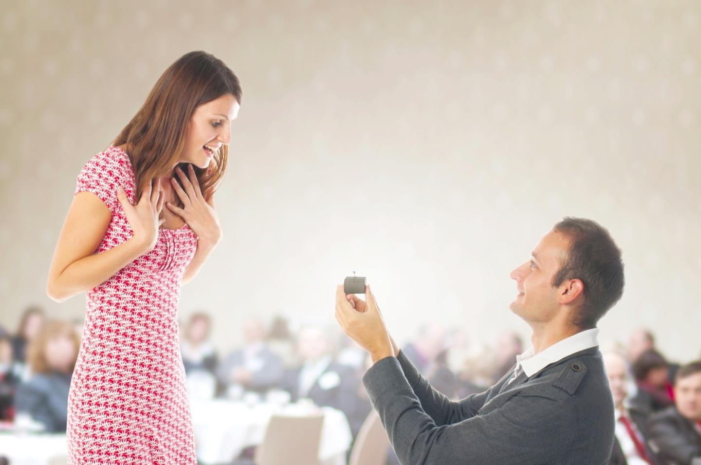 Какие кольца для помолвки