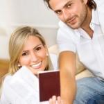 Менять фамилию при замужестве или нет
