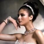 Диадема для невесты
