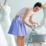 Свадебное платье до и после свадьбы