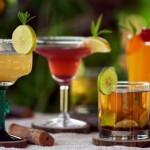 Алкоголь на свадьбу. Другие напитки