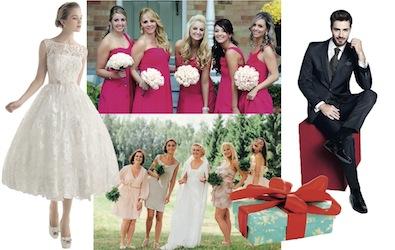BRIDE лето 2014 Мода