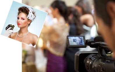 BRIDE лето 2014 Видео