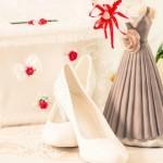 Что нужно невесте