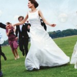 Игры для гостей на свадьбе