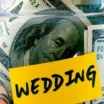 Как просто сэкономить на свадьбе