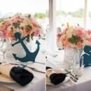 Морская свадьба. Фото 16