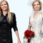 Ретро невеста