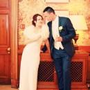 Свадьба по-английски. Фото
