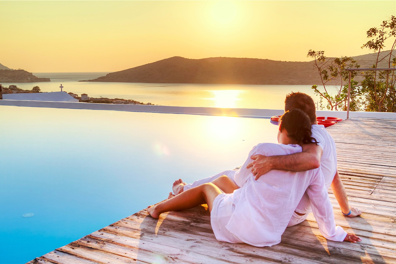 Свадьба в Греции на Крите