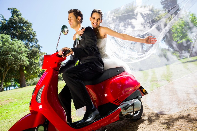 Транспорт на свадьбу. Не лимузин