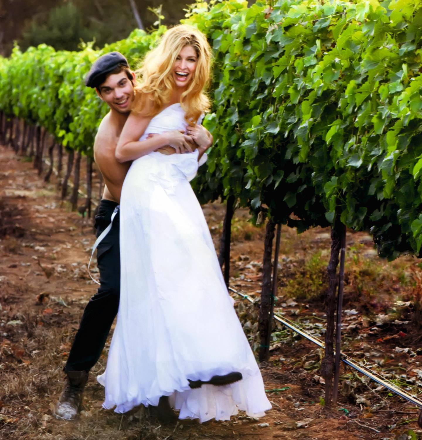 Что делать после свадьбы