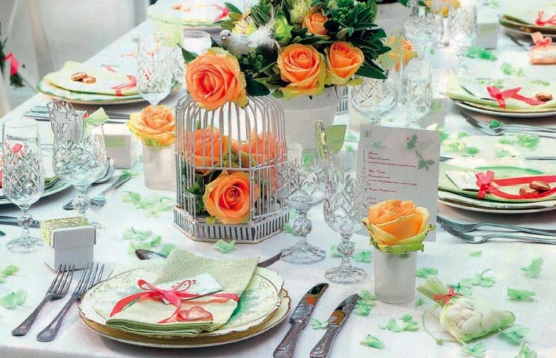 Правила свадьбы. Часть 2