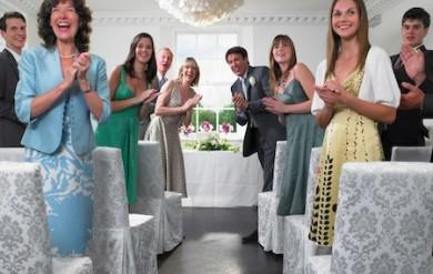 Правила свадьбы