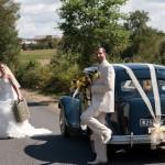 Машина на свадьбу недорого