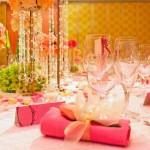 Украшения на свадьбу из бумаги