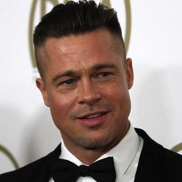 Бред Пит (Brad Pitt)