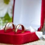 Лучшие обручальные кольца