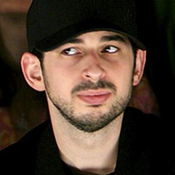 Джордан Брэтмен (Jordan Bratman)