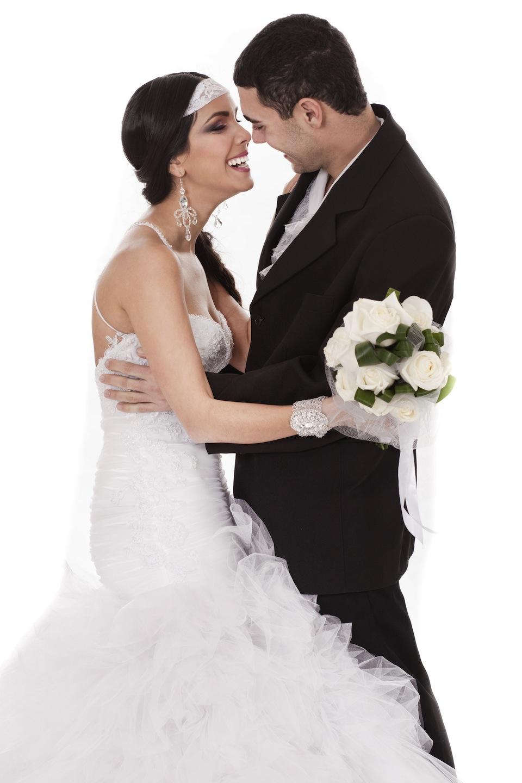 Танец молодых на свадьбе