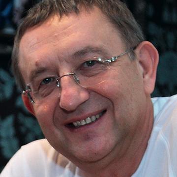 Анатолий Данилицкий