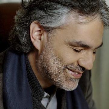 Андреа Бочелли (Andrea Bocelli)