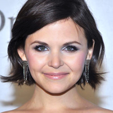 Джиннифер Гудвин (Ginnifer Goodwin)