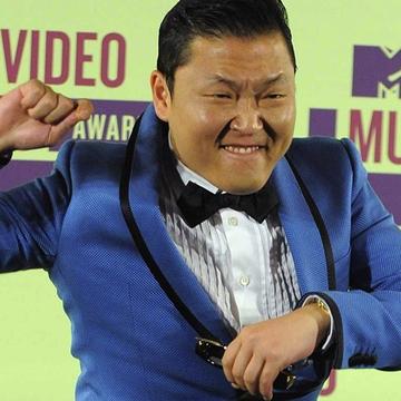Псай (Psy)