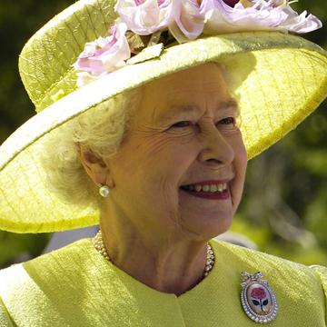 Королева Елизавета II (Queen Elizabeth II)