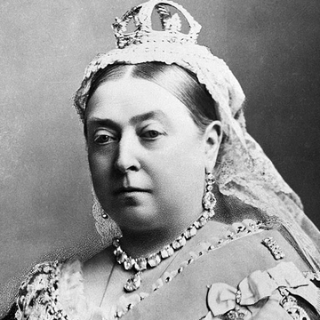 Королева Виктория  (Queen Victoria)