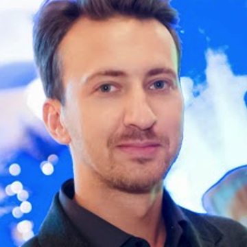 Станислав Романовский