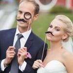 Тематические свадьбы. 12 ошибок