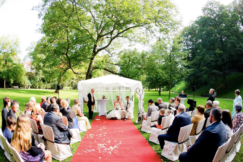 Немцы на свадьбе фото