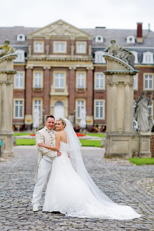 Все для свадьбы в германии