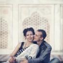 Индийская свадьба. Фото