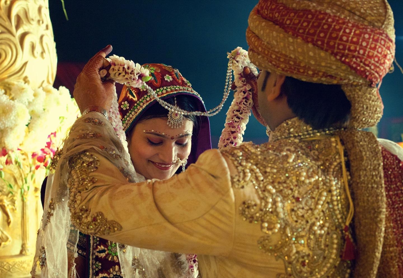 индийская свадьба фото