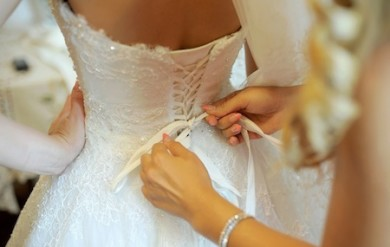 Свадебное белье