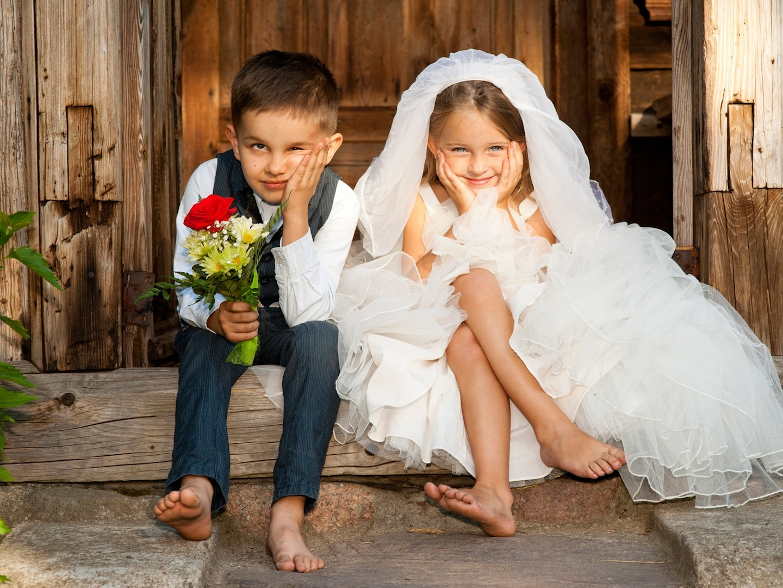 Секс гостей на свадьбы 7 фотография