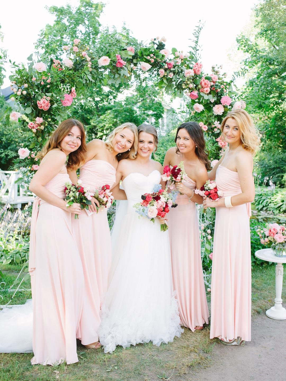 Как попасть в свадебный журнал