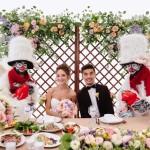 Кто выиграл свадьбу на миллион?