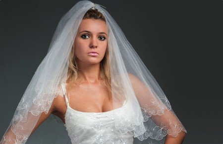 Не говорите невесте