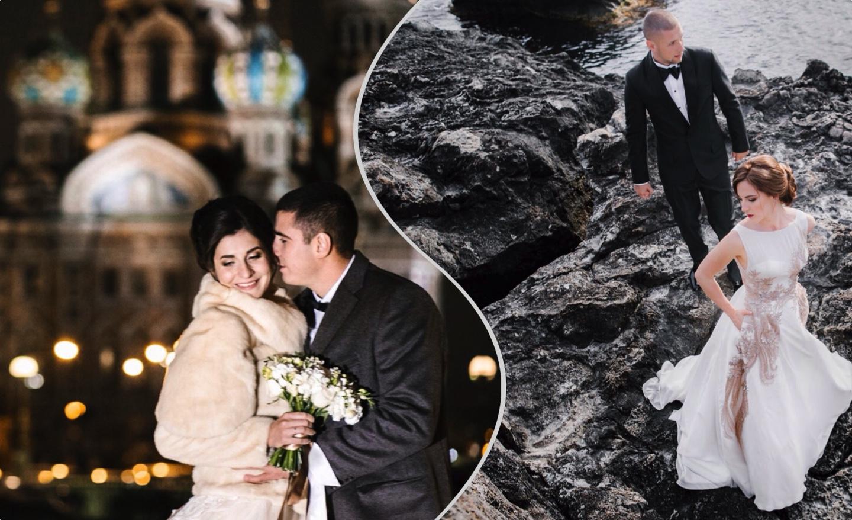 Обмен свадьбами