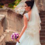 Лучшие фото со свадьбы